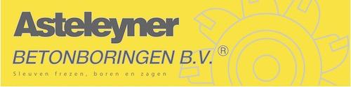 Asteleyner Betonboringen Logo